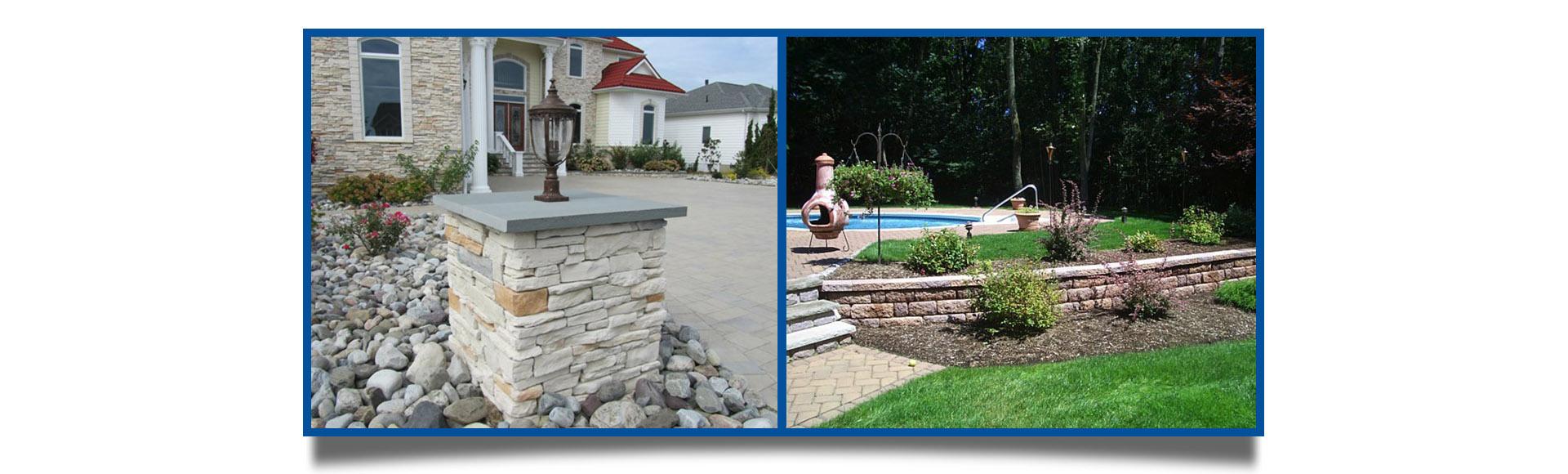 Bergen County Nj Masonry Contractor Stone Amp Pavers