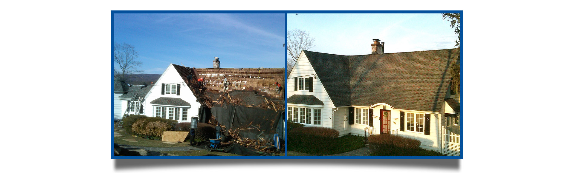 Wayne Nj Roofing Contractors Roof Repair And Installation