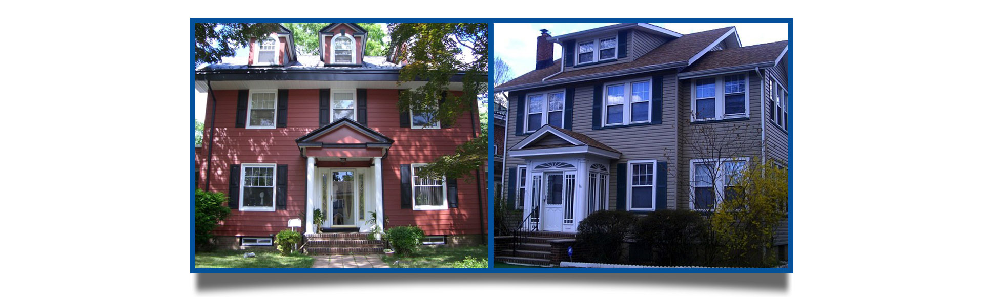 Nj window replacement contractor for Window replacement contractor